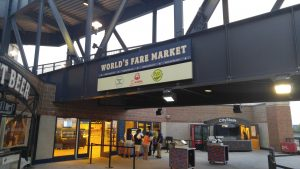 World's Fare Market at Citifield