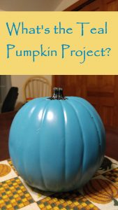 the teal pumpkin project pin1