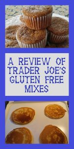 Trader Joe's gluten free mixes pin3
